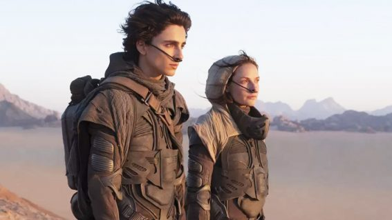 A geek's guide to Dune: everything you need to know about the upcoming blockbuster