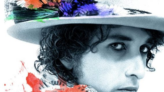 There's a Bob Dylan documentary coming to Netflix, directed by Martin Scorsese
