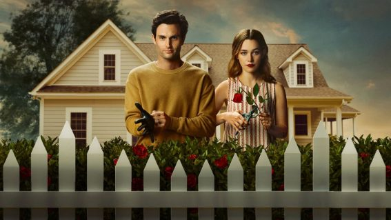 Stalking the suburbs: how to watch You Season 3 in Australia