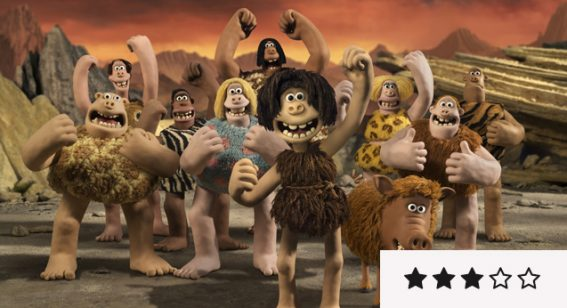 Early Man review: a fun family trip to the pictures for all ages