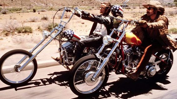 Bring on the road rash: 10 of the best motorcycle movies ever made