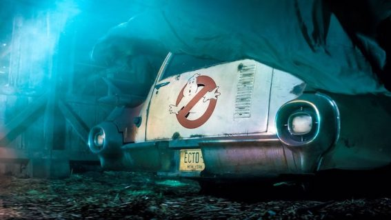 How fans are reacting to the Ghostbusters: Afterlife trailer