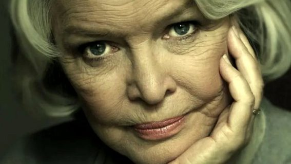 See Ellen Burstyn live in Melbourne after a screening of Requiem for a Dream