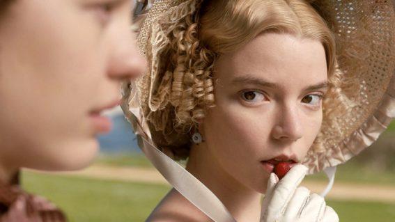 Jane Austen comedy Emma avoids stuffiness thanks to Kiwi Eleanor Catton's screenplay