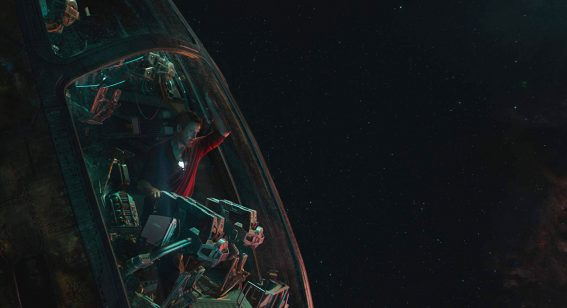 Avengers: Endgame earns $11 million in just under two weeks at NZ box office