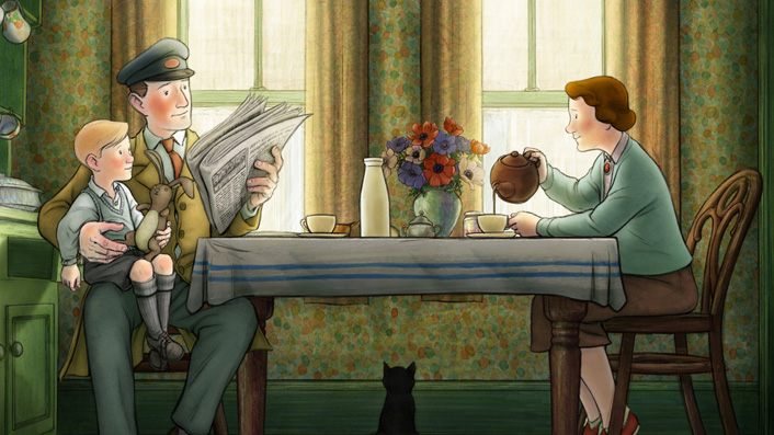 Roger Mainwood's Ethel and Ernest