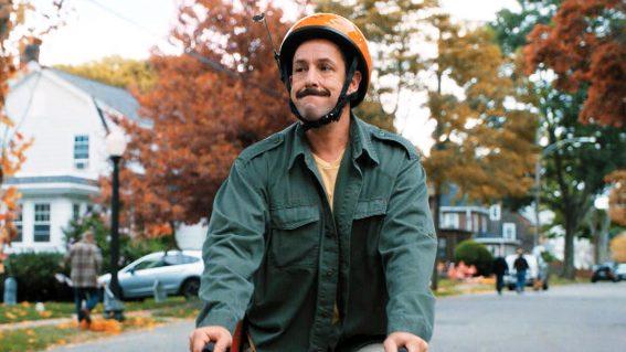 Hubie Halloween review: Sandler delivers Sandler in spades