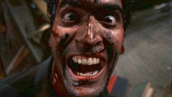 Horror classic Evil Dead 2 is returning to Australian cinemas in 4K