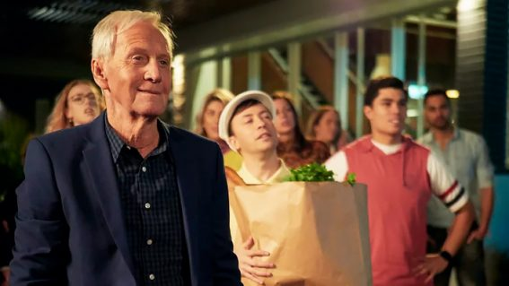 Paul Hogan returns in The Very Excellent Mr. Dundee, but can he pull it off?