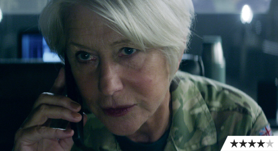 Review: 'Eye in the Sky' is Classy, Thrilling, and Seriously Nail-Biting