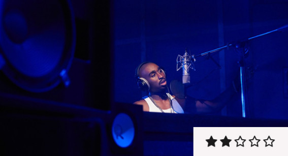 Review: 'All Eyez On Me' is Hobbled from the Start
