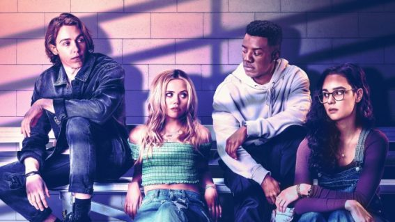 How to watch detention thriller series One of Us Is Lying in Australia