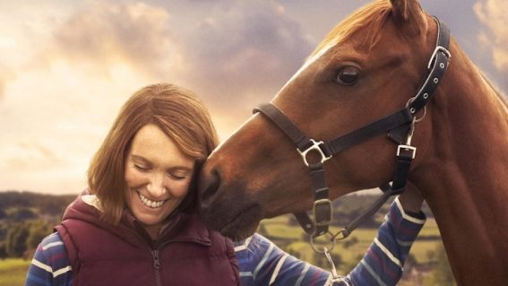 The heartwarming true story Dream Horse is now playing in cinemas
