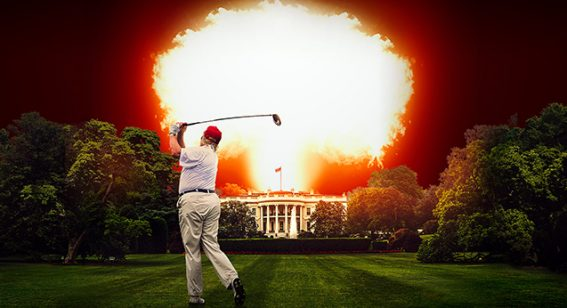 It's pleasantly surprising how relevant Fahrenheit 11/9 feels, despite its problems