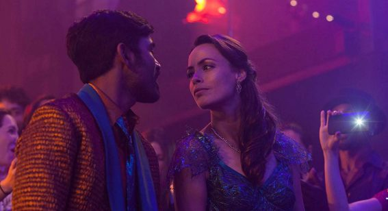 The Extraordinary Journey of the Fakir delivers a fun European feel-good trip