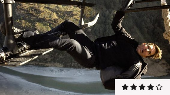 Mission: Impossible – Fallout review: the best action movie of 2018