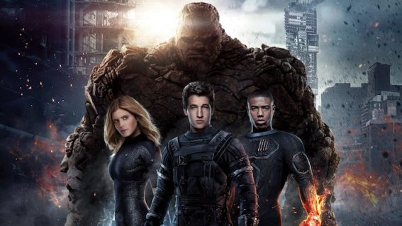 Fantastic Four director Josh Trank pens two-star review of his forgotten film