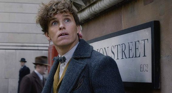 You can now book NZ tickets to Fantastic Beasts: The Crimes of Grindelwald