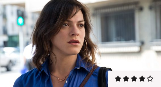 A Fantastic Woman review: a stirring portrait of grief & resilience