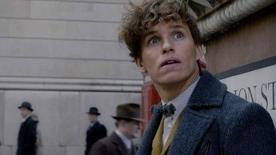Weekly box office: Fantastic Beasts 2 works its magic