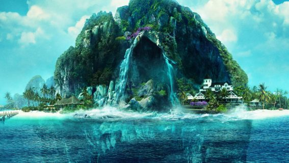 Win a double pass to Fantasy Island