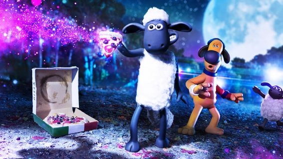 The brilliant Shaun the Sheep: Farmageddon is a rare breed of filmmaking