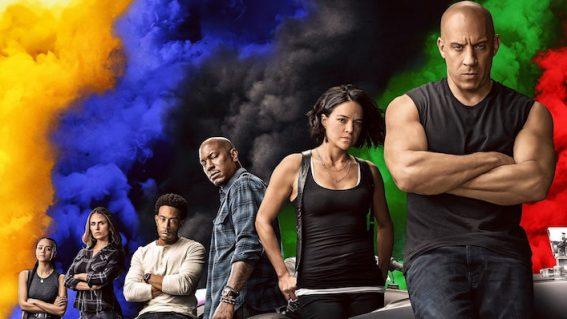 After a year of waiting, F9: Fast & Furious speeds into Australian cinemas next week