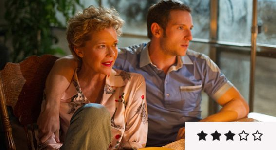 Film Stars Don't Die in Liverpool review: Annette Bening is compelling