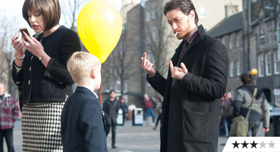 Review: Filth