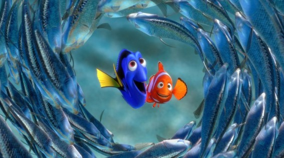 Why 'Finding Nemo' is the Greatest Pixar Film Ever