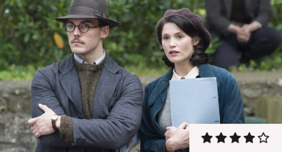 Review: 'Their Finest' Has Much More Than Stock Period Drama