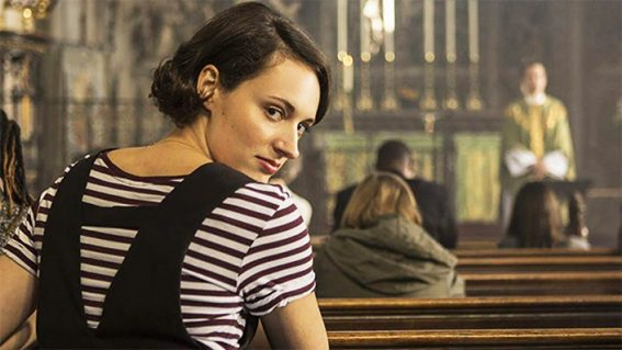Fleabag's inspired used of flashbacks and fourth wall-breaking