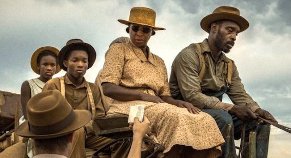 Mudbound: the racial drama that knocks Detroit and Hidden Figures out of the park
