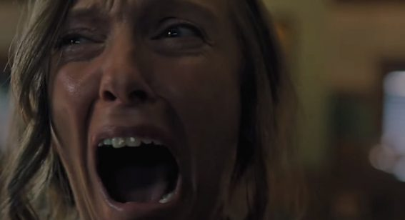 Queensland horror fans! Acclaimed scary movie Hereditary is coming your way