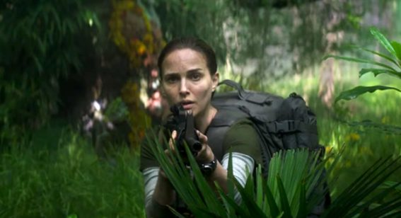 Acclaimed sci-fi thriller Annihilation to launch on Netflix on March 12