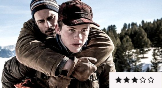 Walking Out review: an affecting male weepie exploring father and son kinship