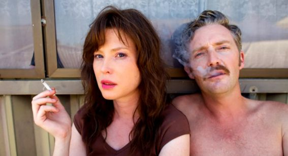 New thriller from Hounds of Love director will go straight to Netflix
