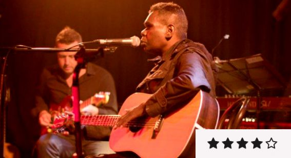 Gurrumul film review: a transformative documentary about a brilliant musician