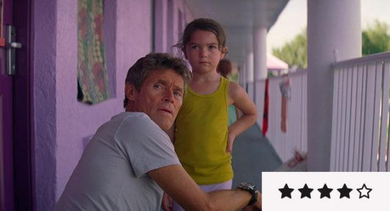 Review: 'The Florida Project' Tells Us More About Life Than It Does About Movies