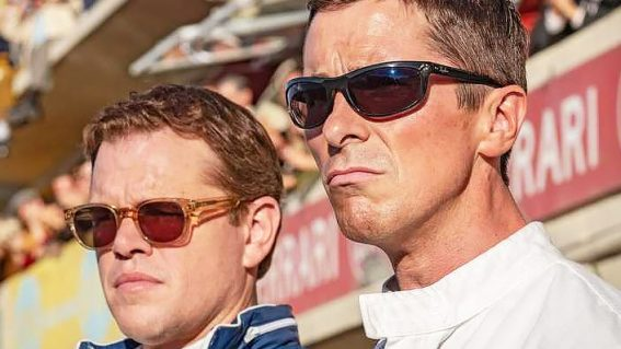 Australian weekly box office: Ford v Ferrari roars into first place