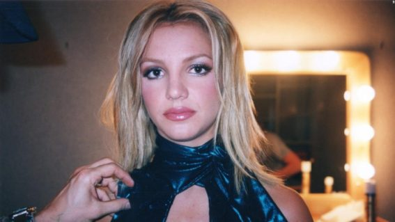 Framing Britney Spears reframes the 'Toxic' singer's toxic tabloid treatment