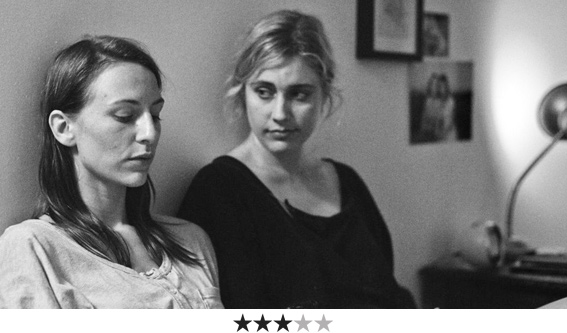Review: Frances Ha