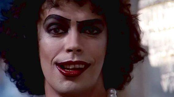 Violent clowns and panto dames: the origins of Rocky Horror's Frank-N-furter