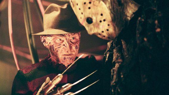 Freddy, Jason, and Jigsaw rule Stan: franchises recently added for Halloween horror binge