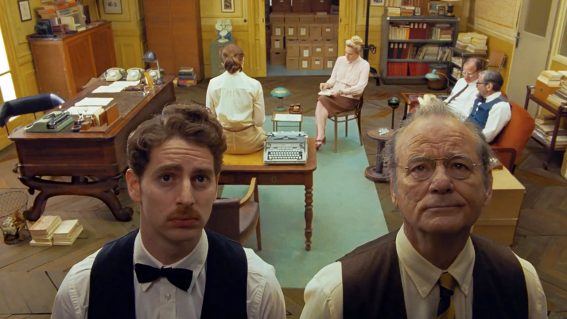 The French Dispatch isn't Wes Anderson's finest – but it'll keep you engaged