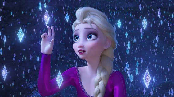 Australian weekly box office: one more victory for Frozen 2 before Star Wars cometh