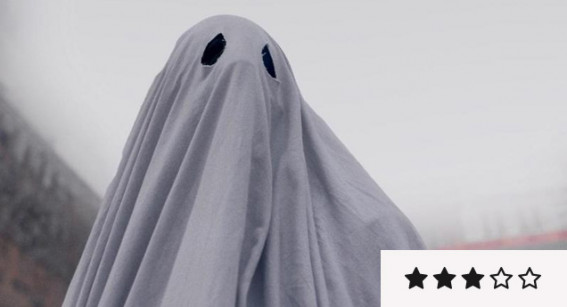 Review: 'A Ghost Story' Falls Someway Short
