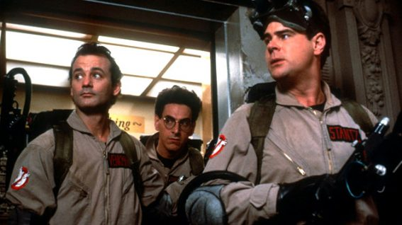 Melbourne Symphony Orchestra will perform Ghostbusters live in concert