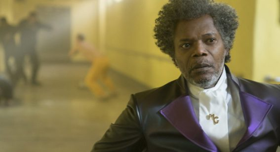 Glass will prove frustrating for many, but it's still an entertainingly strange thriller