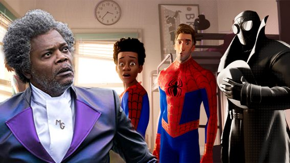 Huzzah! Two thrilling and intensely thoughtful superhero movies are now playing in cinemas